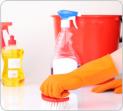 Чистота и порядок в доме от компании Тилайн