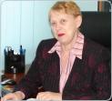 Доктор медицинских наук Светлана Николаевна Киппер