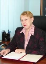 Киппер Светлана Николавна