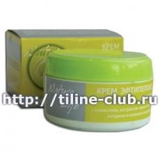 Тилайн: Эфтипелоид для снижения веса, при целлюлите: крем с лечебной грязью