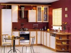 Пробиотические моющие средства Тилайн: уборка кухни