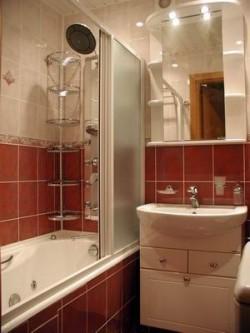 Пробиотические моющие средства: уборка ванной